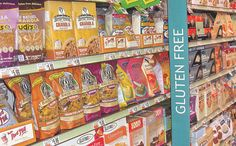 Good-Bye Gluten? an article by Runner's World about what the Gluten Free trend is about.  Very informative.