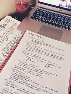 Notespiration