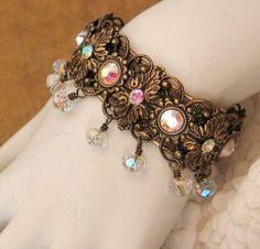 d631a44e20f40e Gypsy Soul - Bohemian Cuff Bracelet550 x 528