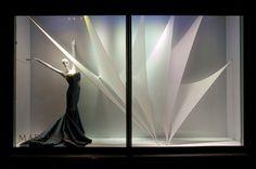 Harrods Windows 2015 Fall, London – UK » Retail Design Blog