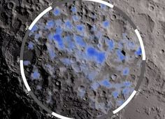 LRO Makes a Map of the Moon's Water .  Space Ref article with video.