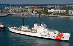 U.S. Coast Guard: Preserving our history