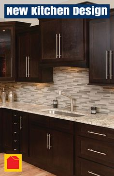 Are you interested in a kitchen renovation for your home, but are unsure of how much it will cost you? Visit our website for a FREE Kitchen Design and Estimate. Free Kitchen Design, New Kitchen Designs, Kitchen Room Design, Kitchen Cabinet Design, Kitchen Redo, Home Decor Kitchen, Interior Design Kitchen, Home Design, Home Kitchens