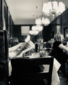 Neulich im #Kaffeehaus #wien #blackandwhite #konradporodphotography  #photography #streetphotography #newspaper Instagram, Photography, Coffee Cafe, Photograph, Fotografie, Photoshoot, Fotografia