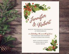 ΧΡΙΣΤΟΥΓΕΝΝΙΑΤΙΚΟΣ ΓΑΜΟΣ ΜΕ ΚΟΚΚΙΝΟ ΜΕ ΓΚΡΙ ΠΡΟΚΛΗΤΗΡΙΟ ΓΑΜΟΥ. Άλλη μια safe επιλογή είναι το κόκκινο με το γκρι. Cheap Christmas, Christmas Themes, Christmas Cards, Christmas Wedding Invitations, Holly Tree, Winter Wedding Colors, Creative Colour, Reception Card, Response Cards
