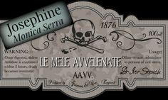 Josephine - Antologia Mele Avvelenate