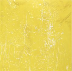 Rudolf Stingel B. 1956 UNTITLED signed and dated 95 on the reverse oil on canvas 80 by 80 cm. 31 1/2 by 31 1/2 in.