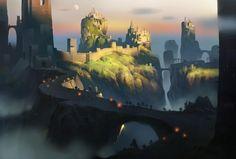 Fantasy by ~ivany86 on deviantART