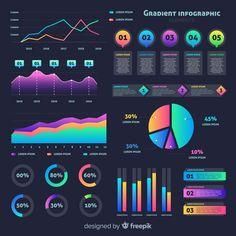 Web Design, Chart Design, Dashboard Design, Information Design, Interface Design, Data Visualization, Presentation Design, Banner Design, Vector Freepik
