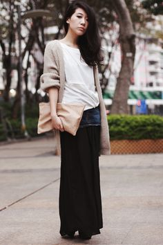slouchy cool. :)