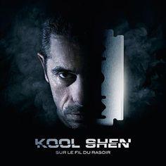 Sur le fil du rasoir (Explicit) de Kool Shen : Napster