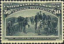 most expensive foreign stamps | Columbian Issue - Wikipedia, the free encyclopedia