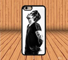 Harry Styles for iPhone 5/5S/SE Hard Case Cover Laser Technology #designyourcasebyme