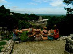 Mayan Ruins, Guatemala 2012