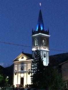 Pievepelago's Church