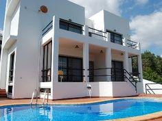 Villa Moinho  Vakantieverhuur in Santa B�rbara de Nexe Town van @homeaway! #vacation #rental #travel #homeaway