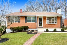 Newly renovated 3 bedroom, 2.5 bath rancher located in Parkville. High-end updates include granite counter tops, recessed lights, and stainless steel appliances! Beautifully refinished, original hardwood floors throughout the main level. Fireplace & full bath in the basement. MLS#BC9588958