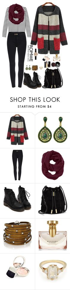 """""""Romwe 9"""" by amra-f ❤ liked on Polyvore featuring Athleta, Vince Camuto, Sif Jakobs Jewellery, Chanel, Bulgari, By Terry, BEA, Barbour, vintage and 1d"""