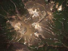 19 Breathtaking Patterns Found on Earth's Surface, Using Google | Ashoro-Gun, Hokkaido, Japan.  Google Earth  | WIRED.com