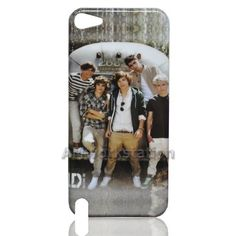 1D iPod touch 5th generation case