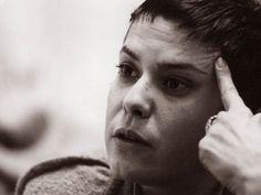 Elis Regina, a maior cantora brasileira de todos os tempos.