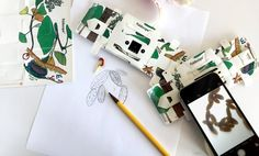 #Foldscope: The 2000X Microscope That Folds Into Your Pocket & Costs Less Than $1