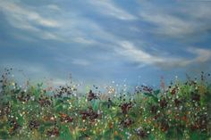 'Blackberries, Heather and Gorse' Inspired by Autumn walks on windswept hills