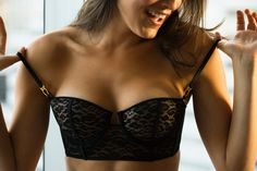 Look 5 Pounds Thinner (From a Bra!)