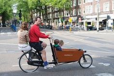 Family Bakfiets