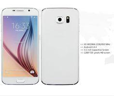 HDC S6 G9200 MTK6482 Mobile Phone Quad Core 4G Network Show 3GB RAM 32GB ROM Android 4.4 4G 13.0MP Heart Rate Sensor False Fingerprint from Easycome,$96.47   DHgate.com