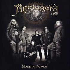Music videos: Anglagard - Live: Made in Norway (2017) [DVD5]