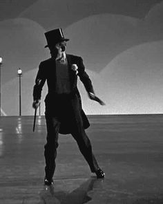 Fred Astaire: Sultan of Savoir-flaire — la-perfectly-swell-romance's CHALLENGE: Fred...