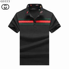 gucci POLO shirts for men cheap Polo T Shirt Design, Polo Design, Gucci Polo Shirt, Polo Shirt Outfits, Custom Polo Shirts, Mens Polo T Shirts, Camisa Polo, Designer Jackets For Men, Men's Shirts And Tops