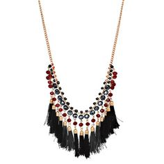 Vamp it Up Necklace