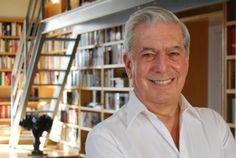 Mario Vargas Llosa http://www.encuentos.com/biografias/mario-vargas-llosa-biografia-breve/