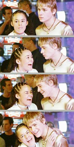 Donna and Nathan, deleted scene (by emlary) QaFUK Queer as Folk UK. (Repinning for Donna ❤️)