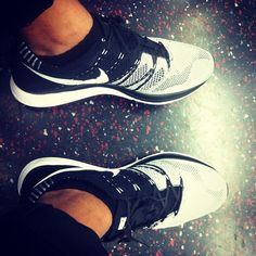Nike Flyknit Trainer + Love Love Love these