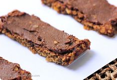 Healthy Flourless Chocolate Breakfast Cake with hidden zucchini- You can't tell though! No oil, butter or sugar either! Brownie Recipes, Chocolate Recipes, Dessert Recipes, Brunch Recipes, Trifle Desserts, Beer Recipes, Keto Desserts, Homemade Chocolate, Dessert Bars