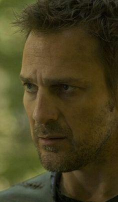 Kiryk from Stargate Atlantis