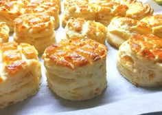 Muffin, Dairy, Cheese, Breakfast, Recipes, Food, New Years Eve, Morning Coffee, Essen