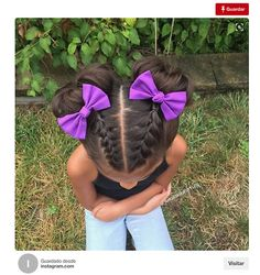 17 Trendy Kids Hairstyles You Have to Try-Out on Your Kids - Hair Styles 😎 Lil Girl Hairstyles, Princess Hairstyles, Pretty Hairstyles, Braided Hairstyles, Teenage Hairstyles, Children Hairstyles, Pigtail Hairstyles, Hairstyles 2016, Cute Hairstyles For Toddlers