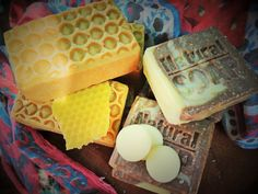 I Miei Saponi Handmade Soaps, Waffles, Dairy, Cheese, Breakfast, Food, Morning Coffee, Essen, Waffle
