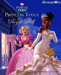 tiana disney   Tiana-disney-princess-11505812-600-730.jpg