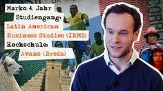 Latin American Business Studies (IBMS) studieren an der Avans