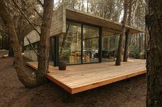 Galería de Casa Mar Azul / BAK Arquitectos - 1