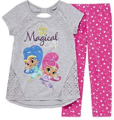 6b0d71c89 12 Best Shimmer and Shine images   Baby clothes girl, Nick jr, Closets