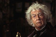 A los 77 años, y luego de luchar contra el cáncer de páncreas que le diagnosticaron en 2015, murió el actor británico John Hurt; fue reconocido por sus actuaciones en ...