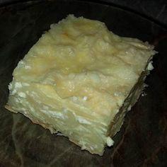 Egy finom Vargabéles VI. Hungarian Recipes, Hungarian Food, Pie, Cukor, Torte, Cake, Hungarian Cuisine, Fruit Cakes, Pies