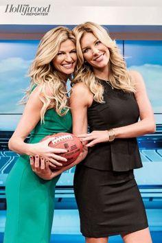 Female Sports Reporters