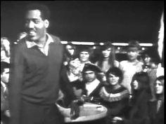 Otis Redding   Pain In My Heart Video = <3 LOVE THIS GUY